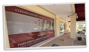 Siam Legal Attorneys : Phuket Office